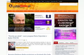 Portal Lubię Radio