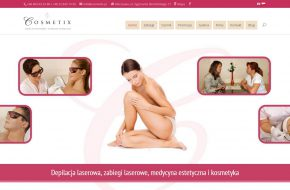 Salon Cosmetix