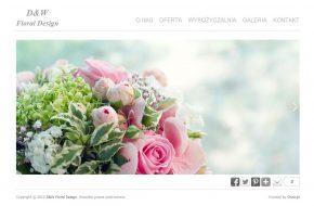 D&W Floral Design