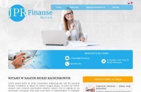 JPR Finanse