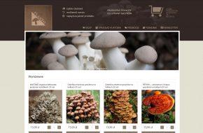 Gotowe podłoża uprawy grzybów