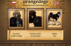Hodowla Prange Dogs