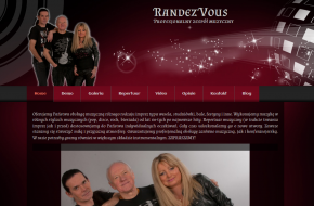 Zespół Rendez Vous