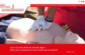 Pomoc Medyczna Auxilium Medici