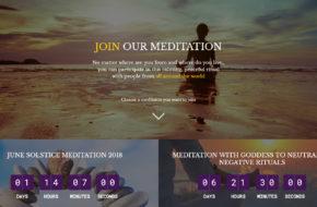 Synchronized Meditation