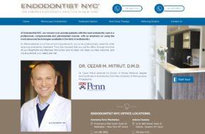 Endodontist New York
