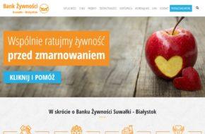 Bank Żywności w Suwałkach